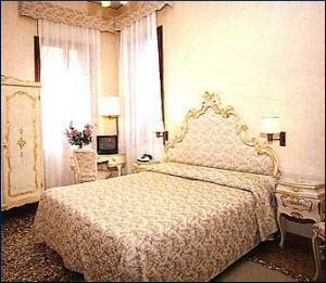 Hotel Basilea Hotel Venezia