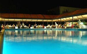 Hotel Le Naiadi Sul Lago Hotel Bolsena