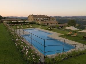Hotel Le Fontanelle Hotel Castelnuovo Berardenga