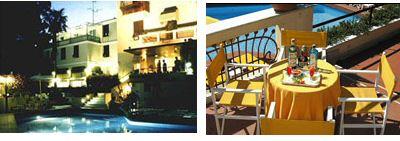 Hotel e Residence Coccodrillo Hotel Varazze