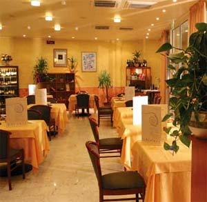 Hotel Duchi della Rovere Hotel Senigallia