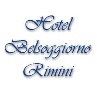 Hotel Belsoggiorno Rimini prenotazione albergo Rimini Hotel in ...