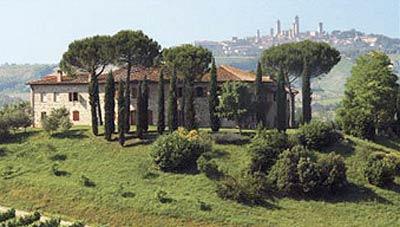 MORMORAIA Hotel San Gimignano