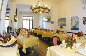 Hotel Corsaro Hotel Varazze