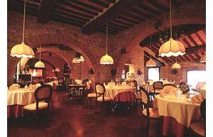 Residenza d'Epoca La Costa Hotel Montefollonico