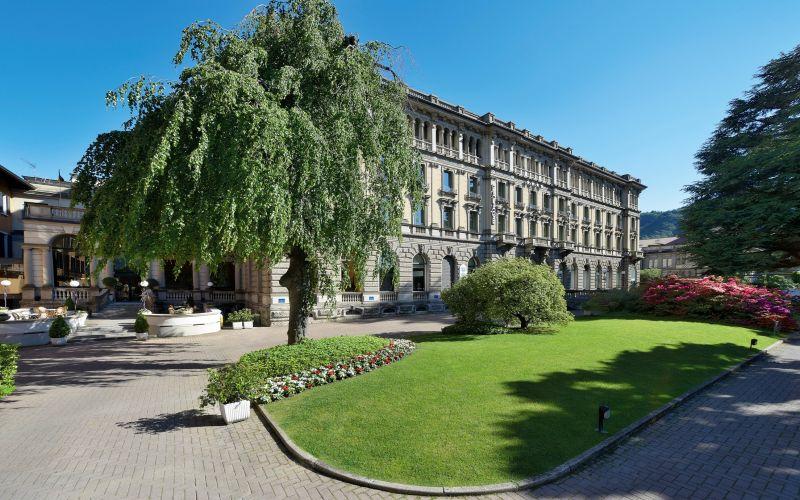 Orzivecchi Italy  city photo : Palace Hotel prenotazione albergo Como Hotel in Lombardia city Hotel ...