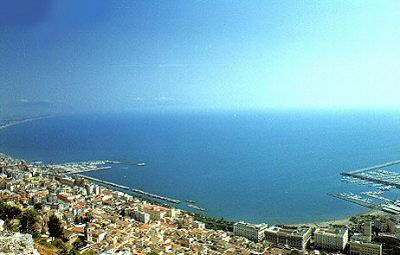 Hotel Fiorenza Hotel Salerno