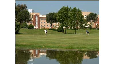 Sheraton Golf Parco De' Medici Hotel Hotel