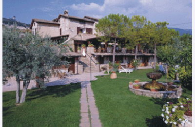 Hotel Country House 3 Esse