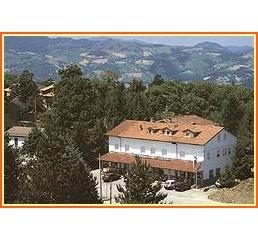 Hotel Ristorante del Lago prenotazione albergo Bagno di Romagna ...