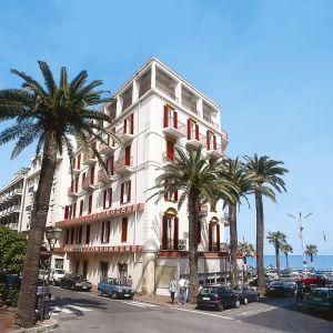 Hotel Europa & Concordia Hotel Alassio
