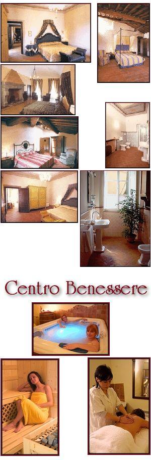 Dimora Storica Palazzo Leopoldo Hotel Radda in Chianti