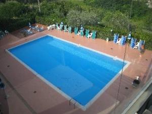 Hotel  Il Giardino Hotel Siena