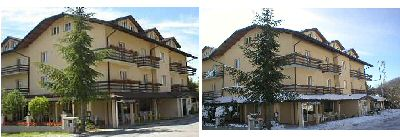 Hotel Ristorante Gambrinus Hotel Abbadia San Salvatore