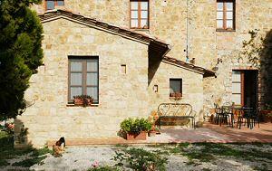 Agriturismo Podere San Gregorio Hotel Pienza