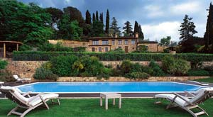 Villa San Giorgio Hotel Poggibonsi