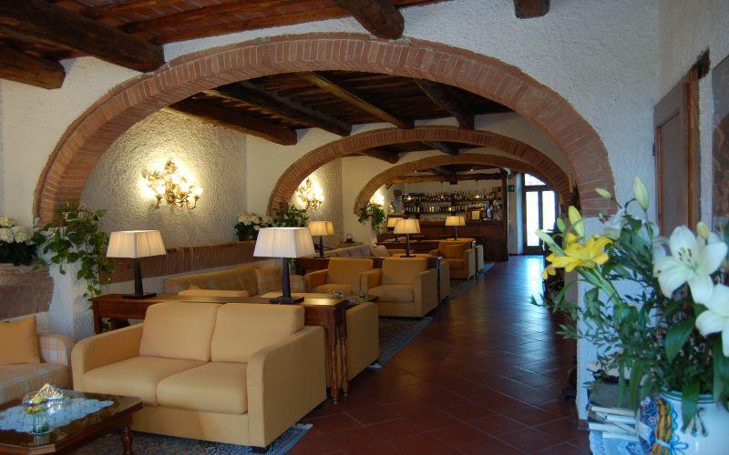 Hotel Belvedere San Leonino Hotel Castellina in Chianti