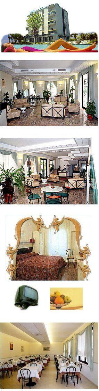 Hotel Arabel Hotel Riccione