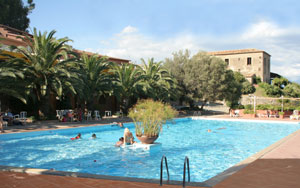 Hotel Villaggio Calaghèna Hotel Montepaone