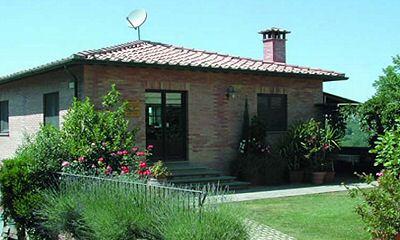Casa alle Vacche Hotel San Gimignano
