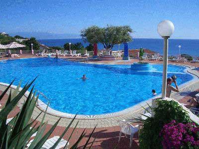 Villaggio Smedile Hotel Ricadi