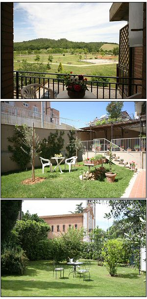 Hotel Euro  Club Hotel Monteriggioni