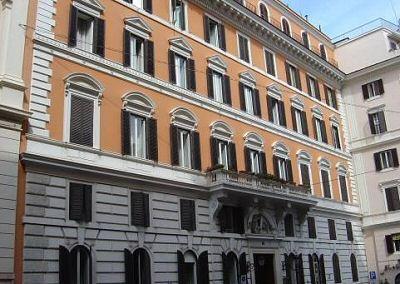 Hotel Seiler Hotel