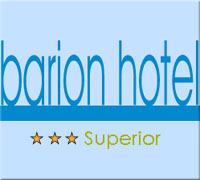 Hotel Barion Hotel Bari - Torre a Mare