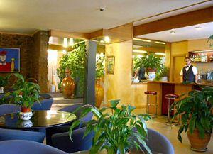 Hotel roma hotel la pergola hotel in lazio city hotel for La pergola roma prezzi