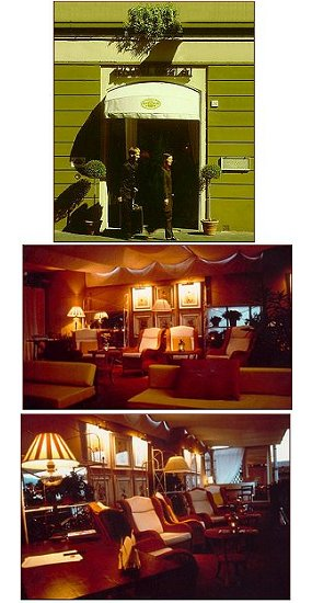 Hotel cellai prenotazione albergo firenze hotel in toscana for Cellai hotel florence