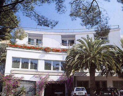 Piccolo hotel prenotazione albergo celle ligure hotel in liguria sea hotel accommodation in - Hotel giardino al mare sestri levante ...