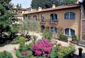 Hotel Monna Lisa Hotel Firenze