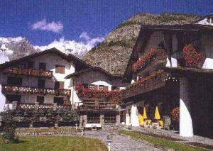 Hotel Saint Nicolas Val D Aosta