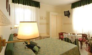 Hotel Villa Helvetia Hotel Grottammare