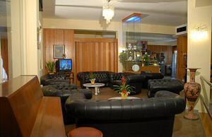 Hotel Ismaele Hotel Chiusi