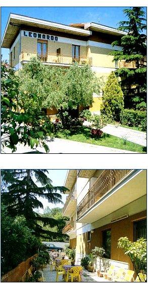 Hotel Leonardo Hotel Chianciano Terme