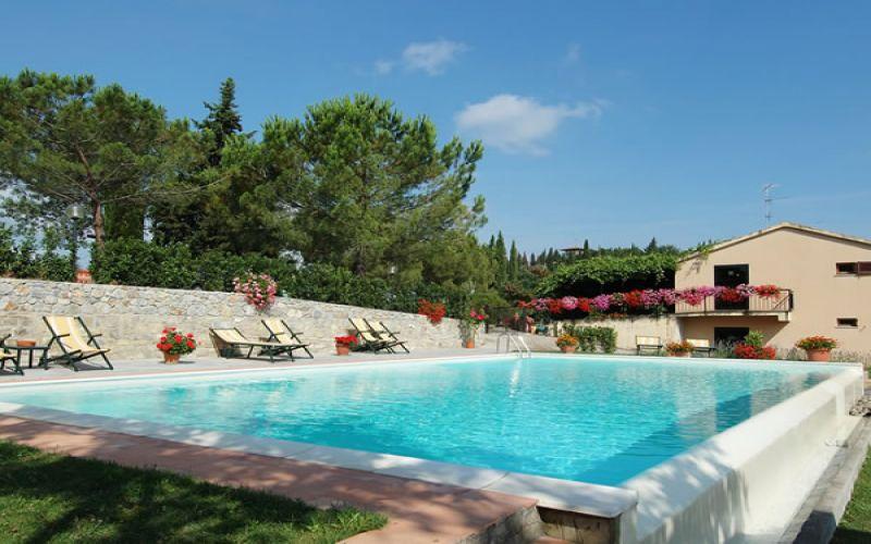 Hotel San Michele Hotel San Gimignano