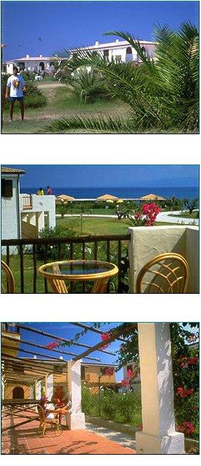 Hotel Village-Club Baia della Rocchetta Hotel Briatico