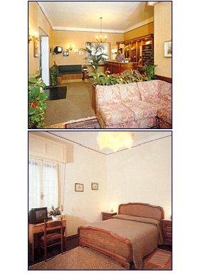 Hotel Serena Hotel Varazze