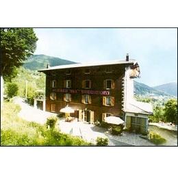 Hotel Bel Soggiorno prenotazione albergo Fiumalbo Hotel in Emilia ...