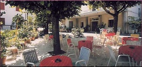 Hotel Aurora Hotel Chianciano Terme
