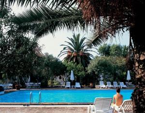Hotel La Sciara Hotel Isole Eolie - Stromboli