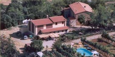Bed & Breakfast  Villa Cortese