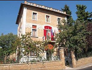 Hotel Elda Hotel Siena