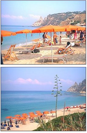 Hotel Club Due Torri Hotel Ricadi