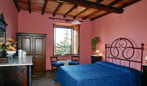 La Ripolina Hotel Buonconvento