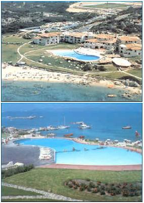 Villaggio olbia capo ceraso hotel hotel li cuncheddi for Villaggio li cuncheddi sardegna