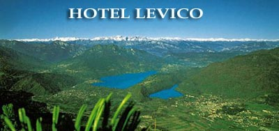 Hotel Levico Hotel Levico Terme