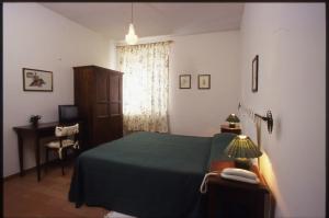 Hotel Ristorante Da Vestro Hotel Monticiano