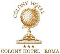 Hotel Colony Hotel Roma